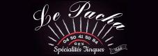 Le Pacha Logo